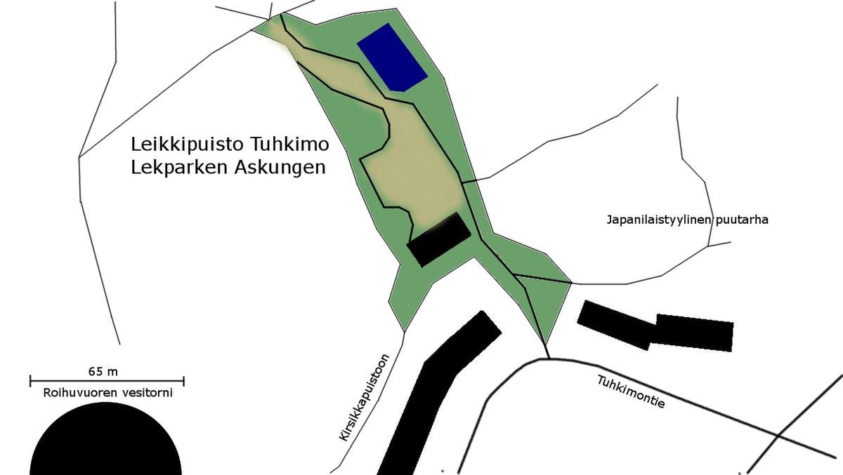 Playground Tuhkimo Wikipedia