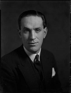 Alan Lennox-Boyd, 1st Viscount Boyd of Merton British Conservative politician (1904–1983)