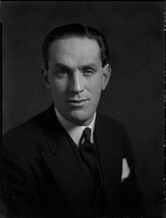 Alan Lennox-Boyd, 1st Viscount Boyd of Merton - Image: Lennox Boyd