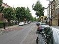Lennox Road, Finsbury Park - geograph.org.uk - 1975464.jpg