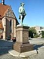 Leopold I., Fürst von Anhalt-Dessau,der Alte Dessauer,Prince of Anhalt-Dessau.jpg