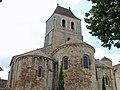 Les Arques - Eglise - Chevet extérieur -1.jpg