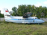 Let L-410 Turbolet, Aeroflot AN1259020.jpg