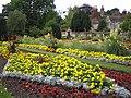 Lewes, Southover Grange gardens (2) - geograph.org.uk - 806516.jpg