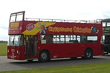 City Sightseeing - Wikipedia, the free encyclopedia