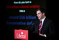 Liberal MP Mark Holland speaks during a news conference in Toronto.jpg