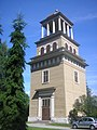 Lieksa bell tower.jpg
