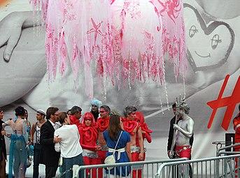 Life Ball 2009 (arrivals) 06.jpg