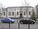 Lifford Courthouse, Lifford, County Donegal - geograph.org.uk - 94204.jpg