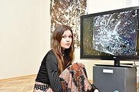Liis Koger - photo by Alar Raudoja - 08.01.2014.JPG