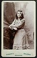 Lilian Tournier - daughter of Emma (Emily) Morley, sister of my great great grandfather Thomas King Morley (8020248015).jpg
