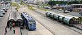 Linha Verde Curitiba BRT 02 2013 Est Marechal Floriano 5977.JPG