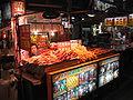 Liouho Night Market 28, Dec 06.JPG