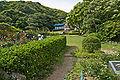 Literatur Museum Kamakura Rose Garden.jpg