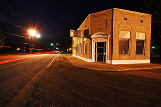 Sherrill, Arkansas Town in Arkansas, United States