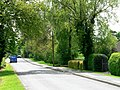 Little Wold Lane, South Cave - geograph.org.uk - 171087.jpg