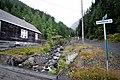 Little creek during some rain 2010 - panoramio.jpg