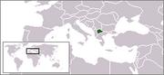 LocationMacedonia