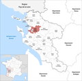 Locator map of Kanton Tonnay-Charente 2019.png