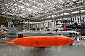 Lockheed - Kawasaki T-33A-Kai Shooting Star '221 - 61-5221' (28095281416).jpg