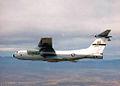 Lockheed C-141A-1-LM Starlifter 61-2777.jpg