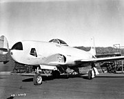 Lockheed FP-80 Shooting Star