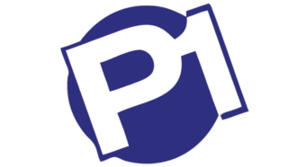 Polonia 1 - Image: Logo Polonia 1