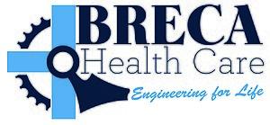 Logotipo de Breca Health Care