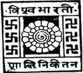 Logo of Visva Bharati.jpg