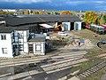 Lokwerk Weimar - Blick zum Lokschuppen - panoramio.jpg