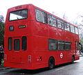 London Buses bus V3 (A103 SUU) 1984 Volvo Ailsa B55 Alexander RV, 2008 Cobham bus rally (1).jpg