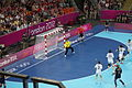London Olympics 2012 Bronze Medal Match (7822828868).jpg