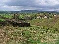 Looking North West towards Deerstones - geograph.org.uk - 415104.jpg