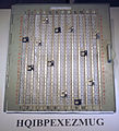 Lorenz SZ40 (Tunny) Indicator Reading Board.jpg