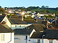 Lostwithiel roofscape - early morning - geograph.org.uk - 1006453.jpg