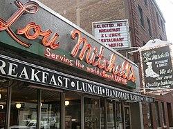 Mitchell S Restaurant Bar Banquet Center Pittsburgh Pa