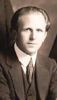Louis Persinger