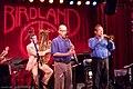 Louis Armstrong Centennial Band at Birdland, New York City (3669679954).jpg