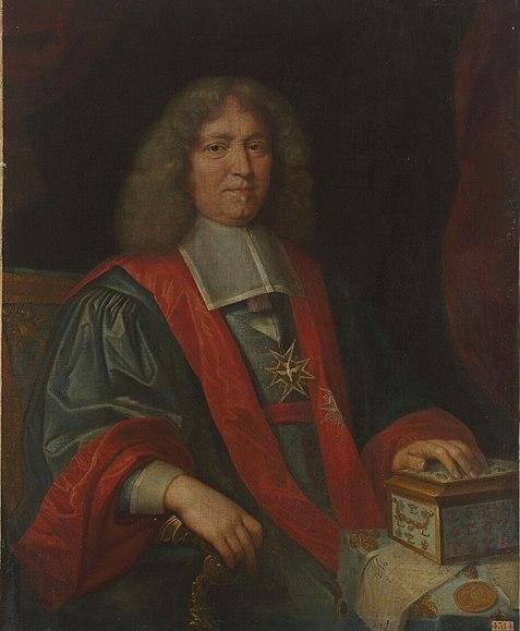 Fichier:Louis Boucherat (1616-1699), chancelier de France.jpg