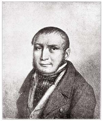 Development of the World Chess Championship -  Louis-Charles Mahé de La Bourdonnais, the world's strongest player from 1821 to his death in 1840