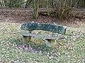 Love Between Bench And Glove - panoramio.jpg