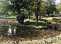 Lovers' Park - bassin.JPG