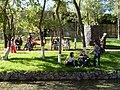 Lovers' park, Yerevan, 2008 28.jpg