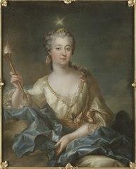 Lovisa Ulrika, 1720-1782, drottning av Sverige prinsessa av Preussen