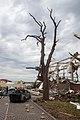 Lužice after 2021 South Moravia tornado strike (46).jpg