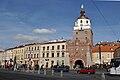 Lublin, Brama Krakowska (4).jpg