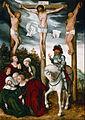Lucas Cranach - Crucifixión de Cristo - Google Art Project.jpg