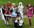 Lucca Comics 2012 (8161495870).jpg