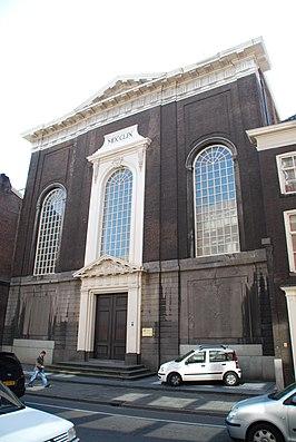 Lutherse kerk (Den Haag) - Wikipedia: https://nl.wikipedia.org/wiki/Lutherse_kerk_(Den_Haag)