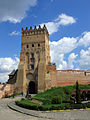 Lutsk Castle 2 RB.jpg